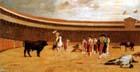 Jean Léon Gérôme (French, 1824-1904), The Picador