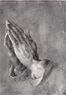 Albrecht D�rer, Germany, Study of praying hands