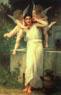 William Bouguereau (French, 1825-1905), L'Innocence