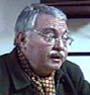 Nicolau Saião, 2003