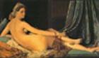 Ingres, 1780-1867, La Grande Odalisque