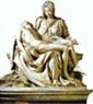 Michelangelo, Pietá