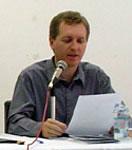 Marcos Siscar